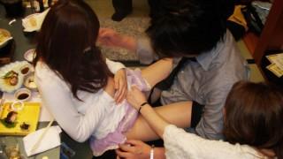 【超オススメ】20代美人率トップ!お色気コンパニオンエリア